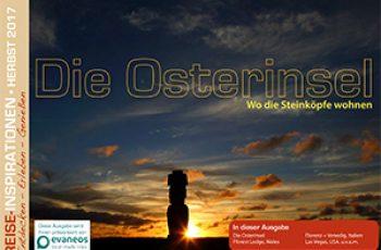 Reise-Inspirationen Herbst 2017: Die Osterinsel