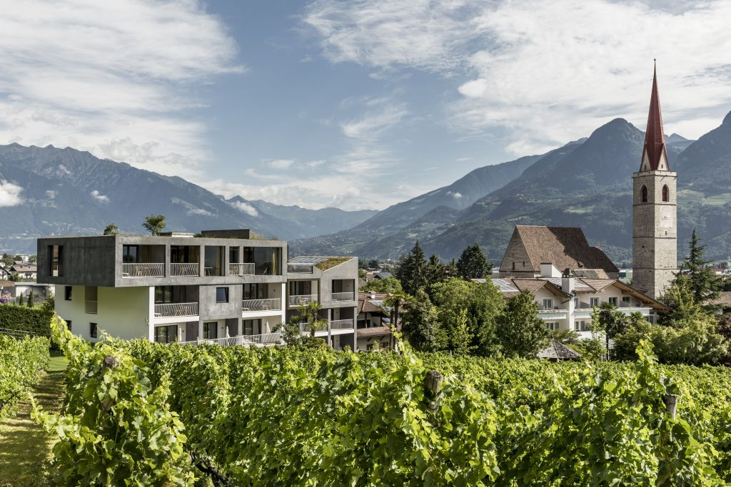 Bild © Hotel Ballguthof