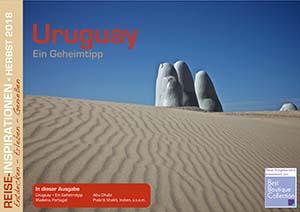 Reise-Inspirationen Herbstausgabe 2018 - Uruguay