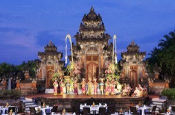 Balinesisches Theater