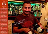 Global Gin Project: Palma de Mallorca - Reisemagazin Herbst 2019
