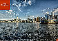 Hongkong - Reisemagazin Herbst 2019