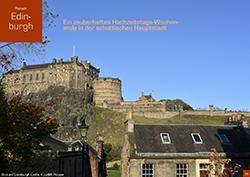 Edinburgh - Reisemagazin Frühling 2020