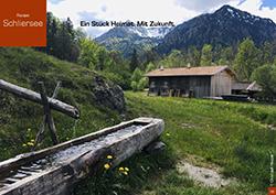 Schliersee - Reisemagazin Frühling 2020