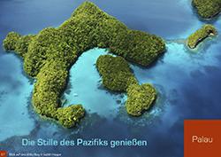 Palau - Reisemagazin Sommer 2020
